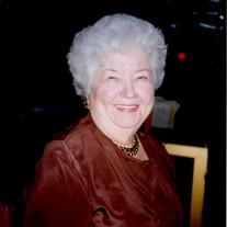 Mrs.  Minnie Marie Jones