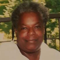 Ms. Jocelyn A. Everett