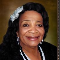 Mrs. Laney Ruth Graham