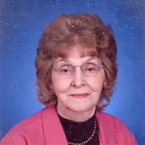 Margaret O. Stone
