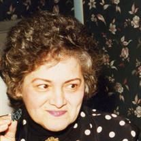 Clara A Wells