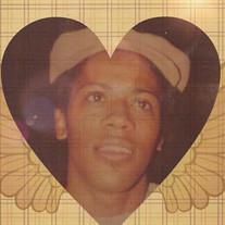 Victor Wayne Brown