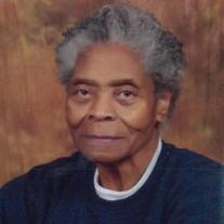 Lillie Pearl  Thompson
