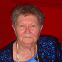 Dorothy Faye Mooney