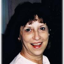 Katherine  Ann Dawes