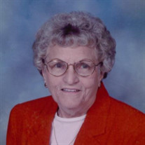Irene A. Fisher