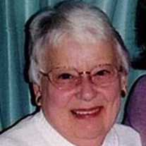 Mary J. Doran