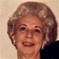 Dorothie M Lee