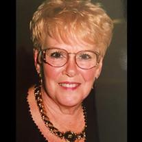 Lucille Mitchell