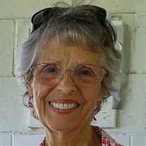Patricia M. (Raskob) Jandro