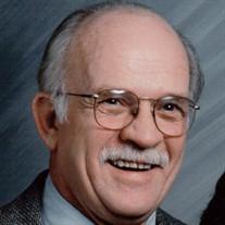 """George  M.   Csikos AKA """"Mr. C"""""""