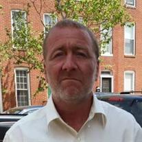 Edward P. Harrell