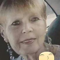 Bonnie Lou Bess