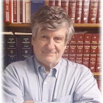 James Patrick MacManus