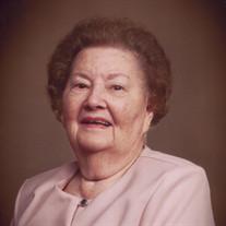 Hilda Bollich Robichaux