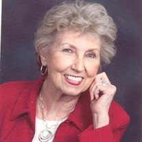 "Gloria June Stanley ""GiGi"" ""Aunt Glo"" Perry"