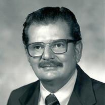 Jerry Almond Setser