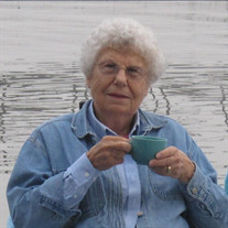 Eveia Doris Porter