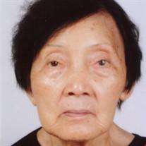 Ms Rui Ying Liu
