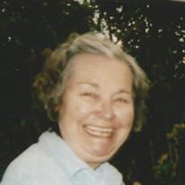 Patricia R. Steele