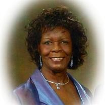 Evelyn Mae Bailey