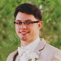 Nicholas Lanphier