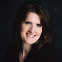 Karen Forrester