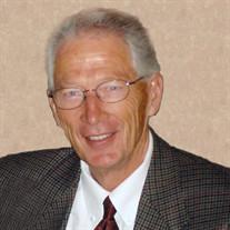 Gerald  Lyman Perkes