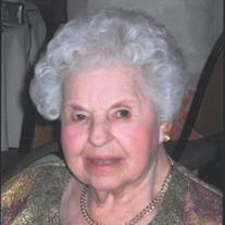Josephine Fulgenzi Chavez