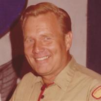 Ronald Ballard