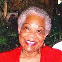 Joan Elizabeth Coleman