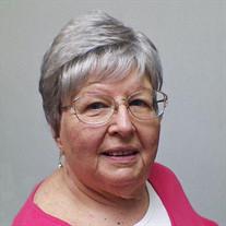 Juanita Rose Menne