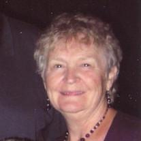 Marlene Fay Nowak
