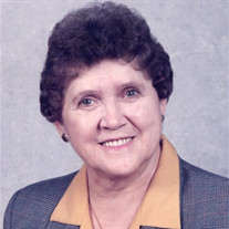 Nancy Ellen Bone