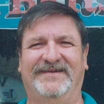 Irvin Donald Livingston