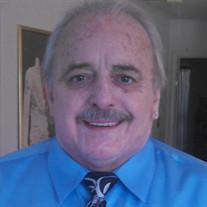 Paul W. James