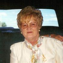 Rosemary Rutledge