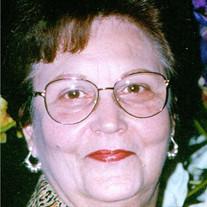 Elaine Julia Cattaneo-Koerner