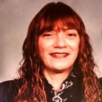 Cheryl Denise Armstrong