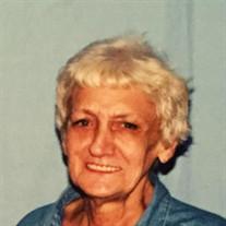 Barbara F. Buntin-Griffey