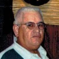 "Pedro T. ""Wero"" Montalvo III"