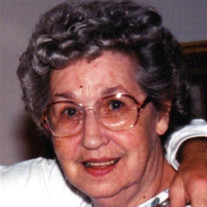 Mrs. Margaret H. Ridgely