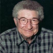Charles Louie White