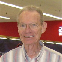 Bruce Dale Lockhart