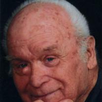 Jimmie Lee Penrod