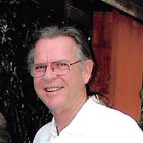 Gregory Stuart Lemke