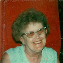 Catherine L. McIntyre