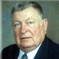 James Glenn Quesenberry