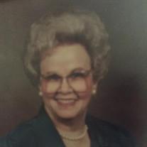 Dorothy Henderson