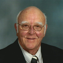Clifford E. Stroebel